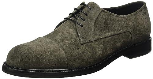 De sd Para Neoclass 10193293 Cordones 01 Zapatos Derby Hugo derb nBY6TxBz