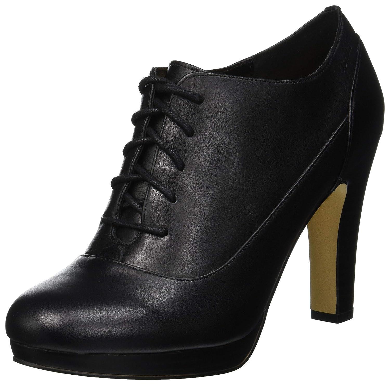 BATA 7246183, Zapatos con Plataforma para Mujer