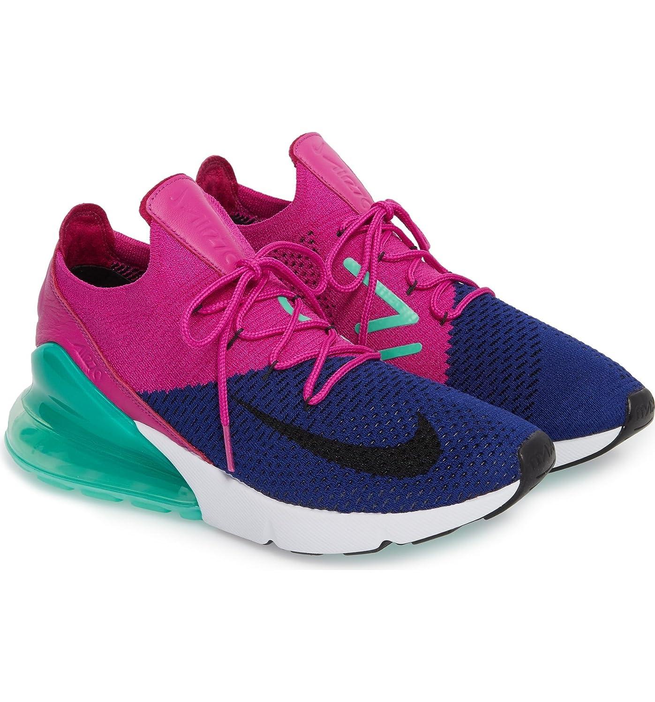 [ナイキ] メンズ スニーカー Nike Air Max 270 Flyknit Sneaker (Men) [並行輸入品] B07F33S1VN
