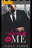 Bossing Me: A Billionaire Office Romance