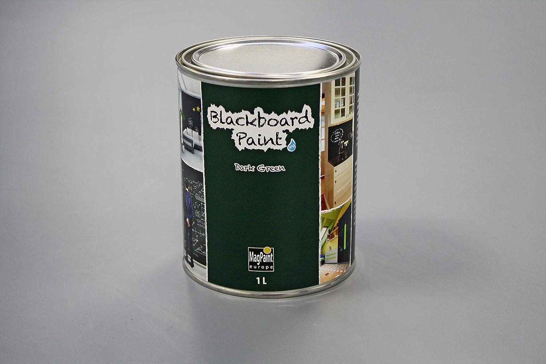 MagPaint BB100GNEN Pintura de pizarra tradicional para ...