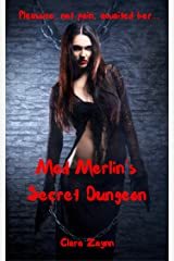 Mad Merlin's Secret Dungeon Kindle Edition