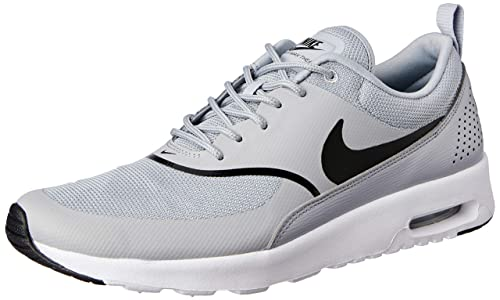 high fashion detailing 2018 sneakers Amazon.com | Nike Women's Air Max Thea Low-Top Sneakers ...