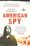 American Spy: a Cold War spy thriller like you've never read before