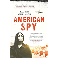 American Spy (English Edition)
