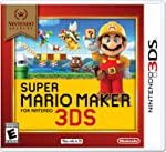 Nintendo Selects: Super Mario Maker for Nintendo 3DS