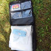 Vorfachtasche Brandung  Brandungsvorfachtasche JB Tasche für Brandungsvorfächer