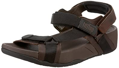 5a4eefd5bd1 FitFlop Hyker Sandals - 8  Amazon.co.uk  Shoes   Bags