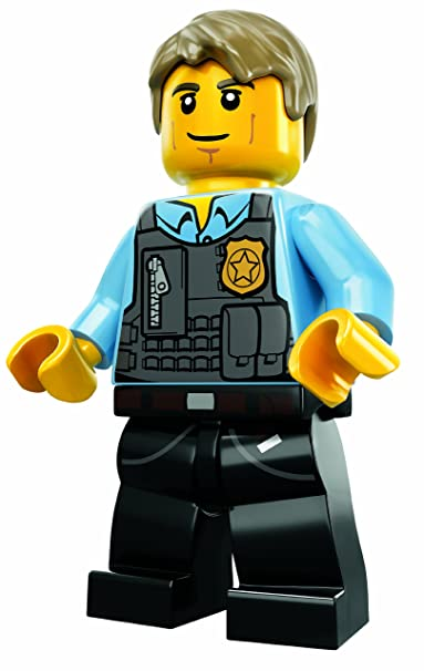 Lego City Undercover Minifigure: Amazon.es: Videojuegos
