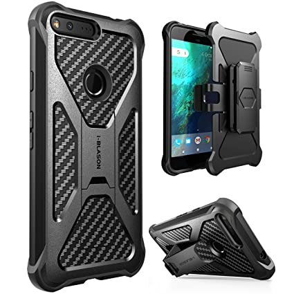 Google Pixel Xl Case I Blason Transformer Kickstand Google Pixel Xl 55 Inch 2016 Release Heavy Duty Dual Layer Combo Holster Cover Case With