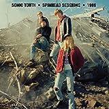 Spinhead Sessions [Vinyl LP]