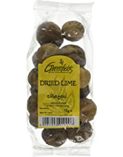 Greenfields - Dried Lime (Whole)
