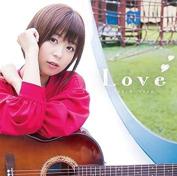 Amazon | 井口裕香/Love<アーテ...