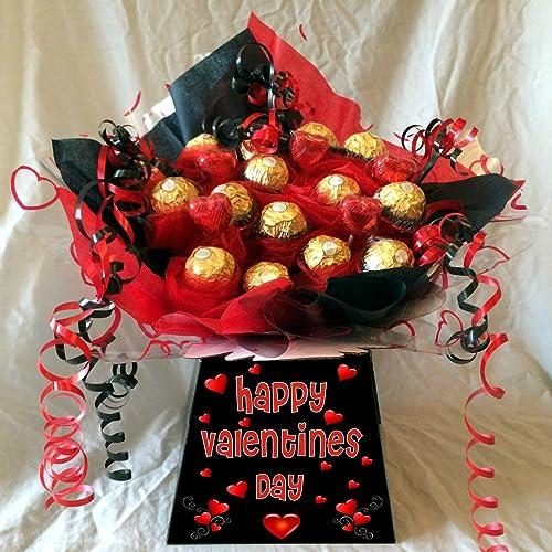 Valentines Hampers Amazon Co Uk