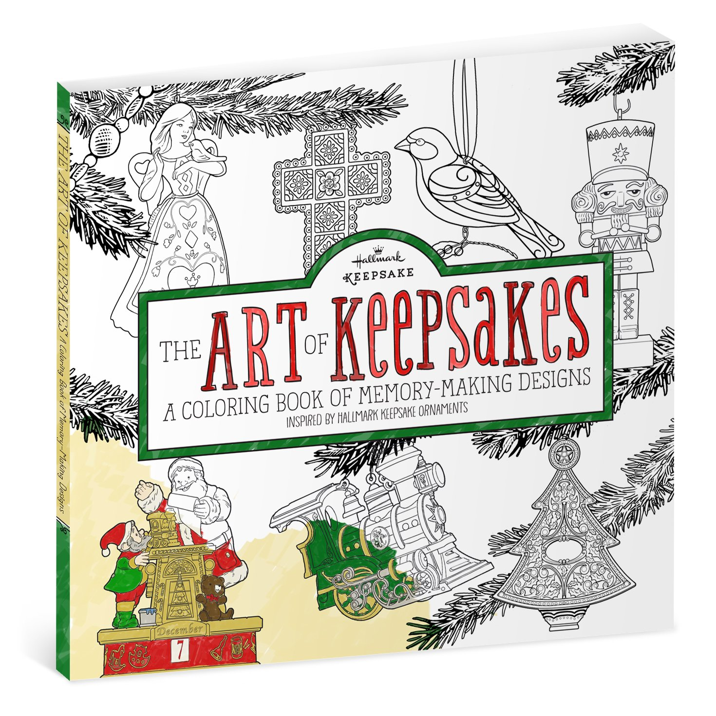 Amazon The Art Of Keepsakes