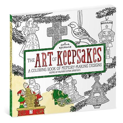 The Art Of Keepsakes