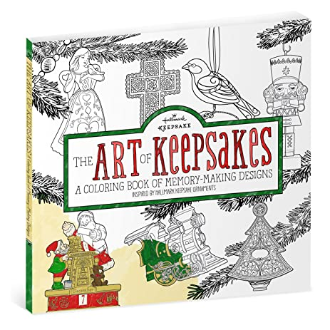 The Art Of Keepsakes