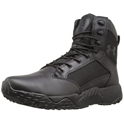 Under Armour Men's Stellar Military and Tactical Boot: UNDER ARMOUR: Shoes