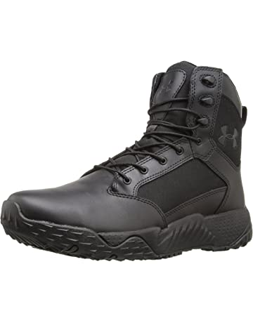 ac3cf19235aa ... Work Steel Toe Boot · Under Armour Men s Stellar Military and Tactical  Boot