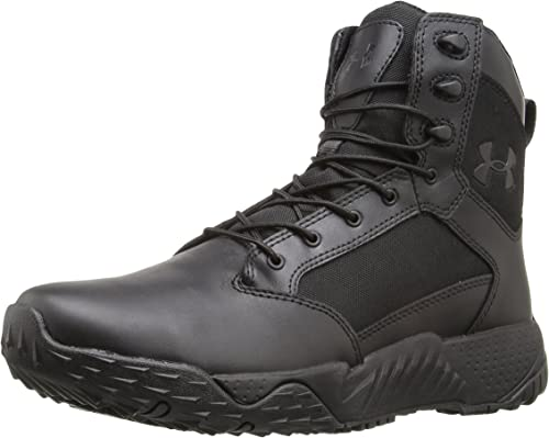 Under Armour Stellar Military and Tactical Boot