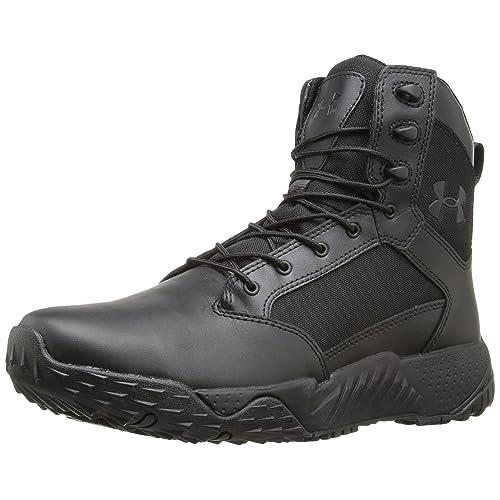 Police Boots: Amazon.com