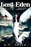 Lost Eden (The Soulkeepers Series Book 5)