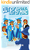 Out of Spite, Out of Mind (Magic 2.0 Book 5)