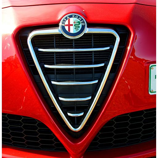 auto alfa romeo - 3