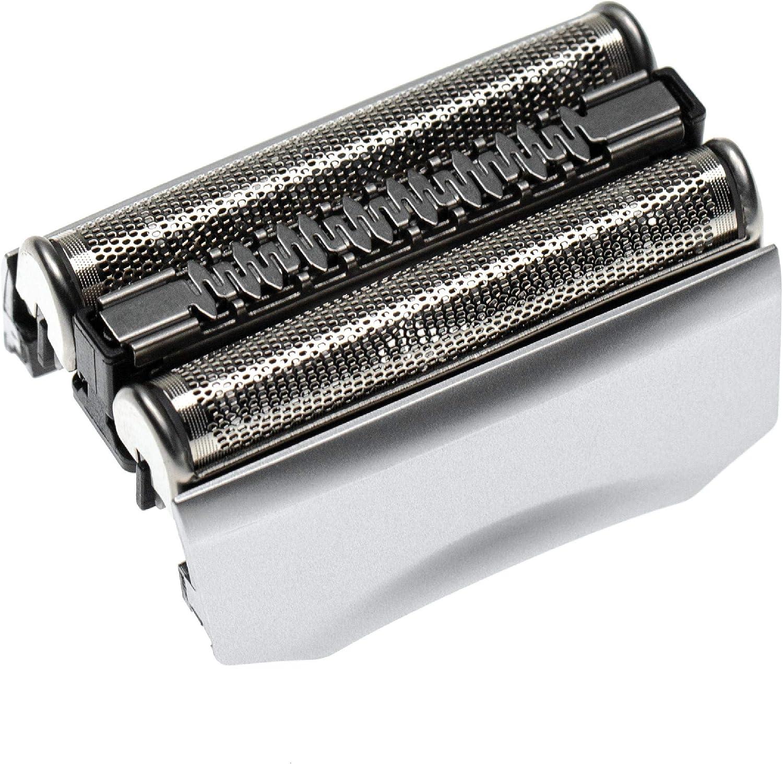 vhbw 1x cabezal de afeitar compatible con Braun Series 7 720, 730 ...