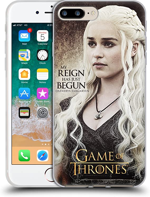 Game of Thrones Daenerys iphone case