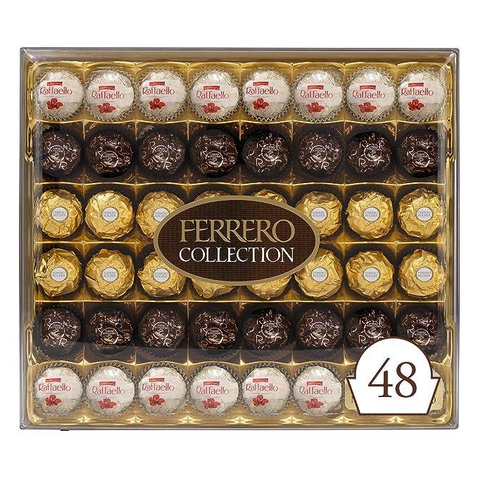 Ferrero Rocher Collection