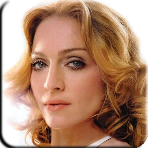 Madonna Lyrics App