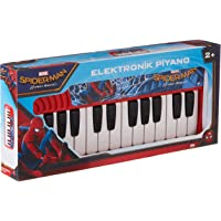 Spider-Man - Elektronik Piano