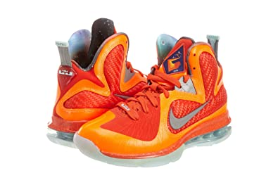 outlet store 72e1b 1793c Nike Lebron 9 Big Kids Style   472664 Size 4.5