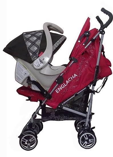 Amazon.com: Omi – Adaptador de asiento de coche: Baby