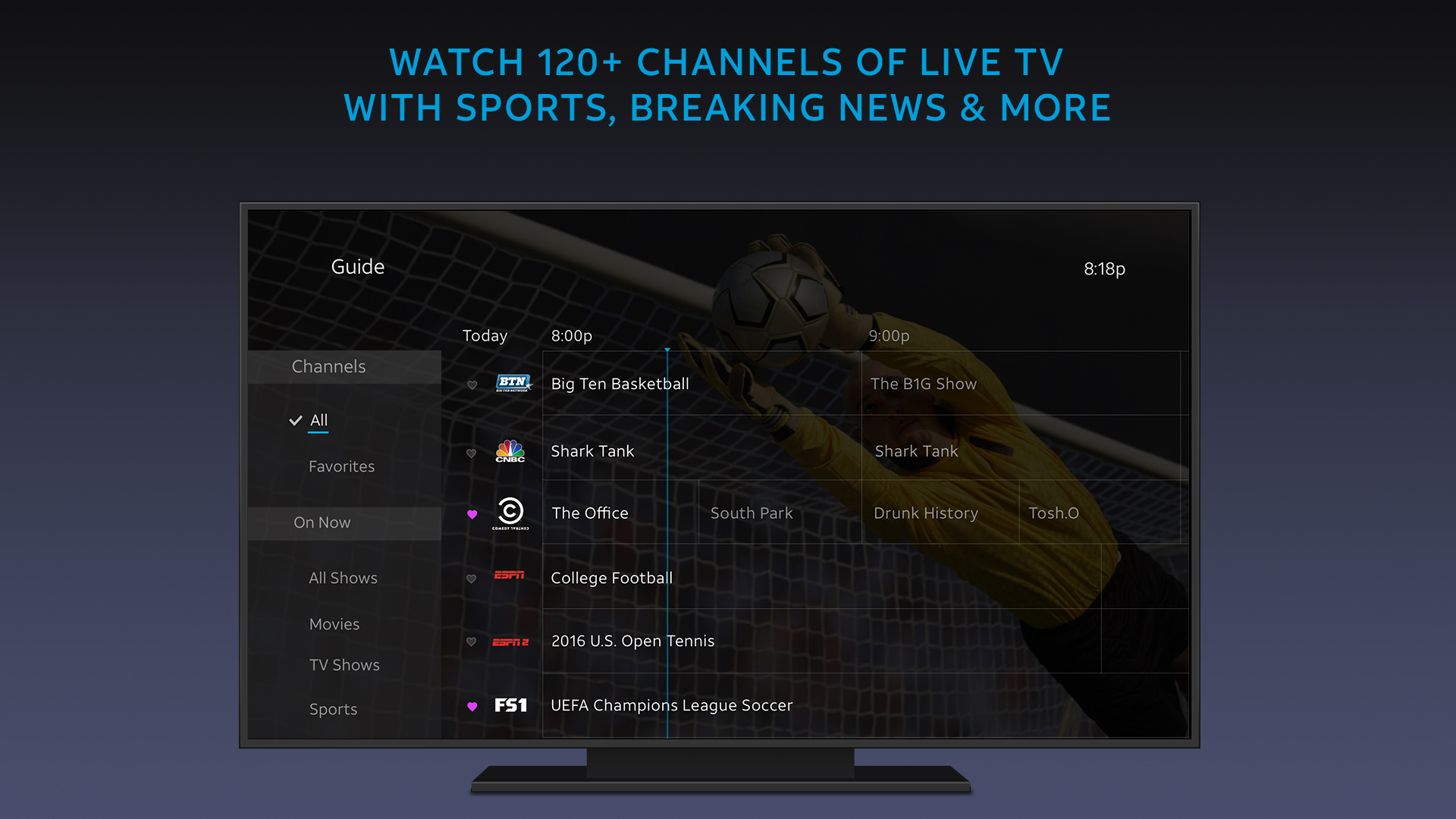 Amazon Directv Now Appstore For Android