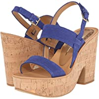Dolce Vita Womens Tilly Wedge Shoes