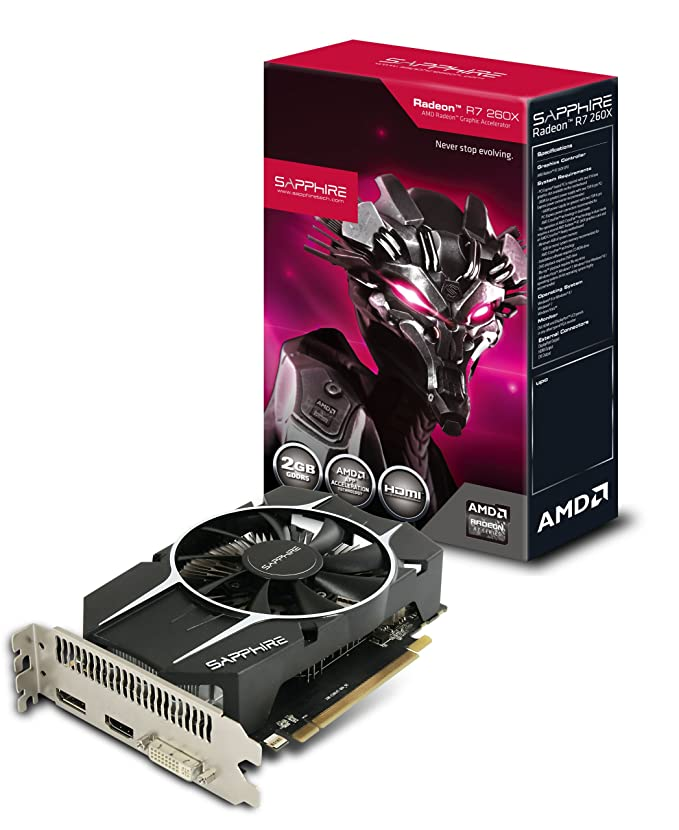 ATI RADEON R7 260X WINDOWS 7 64BIT DRIVER
