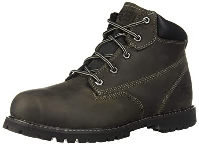 timberland industrial