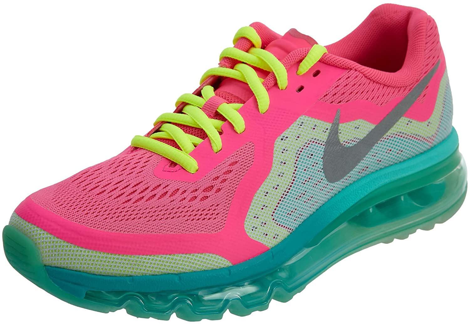 Smooth Cucumber golf  Amazon.com | Nike Girls-Big Kids Air Max 2014 Youth Pink Running Shoes 7 M  US | Running