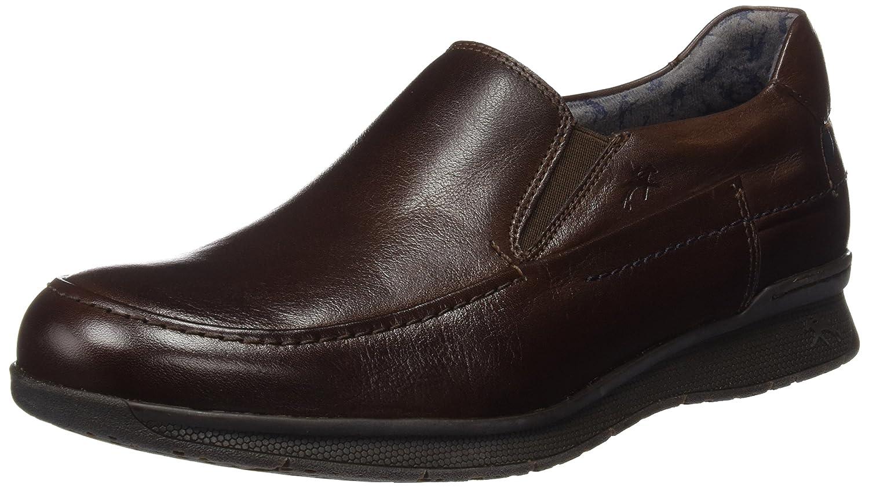 TALLA 43 EU. Fluchos- retail ES Spain 9821, Zapatos sin Cordones Hombre