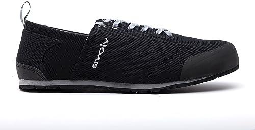Evolv Cruzer Approach Shoe - Men's Camo Black 6