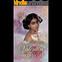 A Bride for Valentin (The Proxy Brides Book 12)