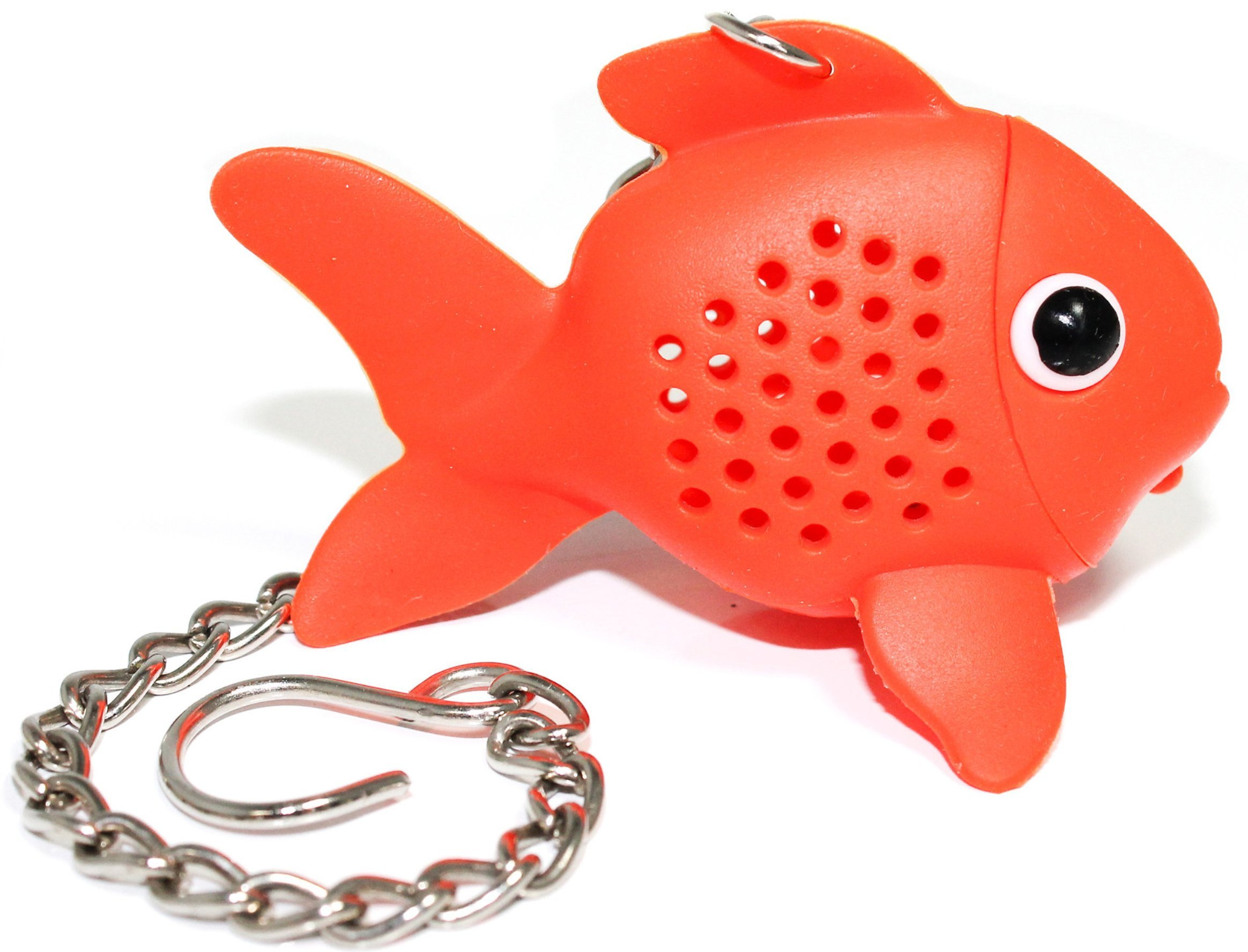 SUCK UK Goldfish Tea Infuser