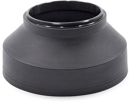 Vhbw Gegenlichtblende Passend Für Sigma 105 Mm 2 8 Ex Kamera
