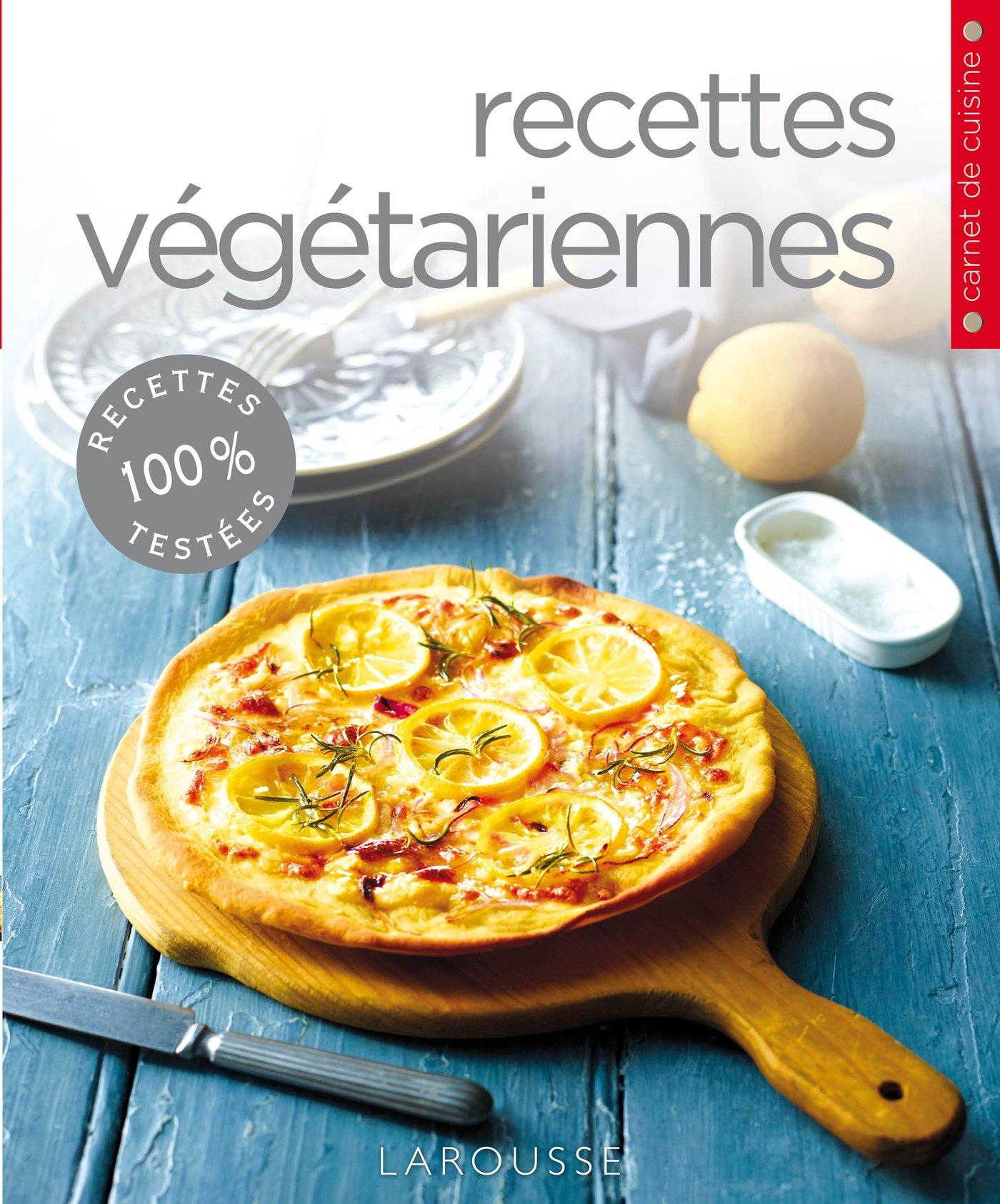 Amazon.fr , Recettes végétariennes équilibrées et saines , Collectif ,  Livres