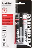 Araldite Rapid Tubes (2 x 15ml)