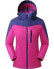 Eono Essential's Women's Orebro Ski Jacket