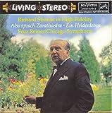 Living Stereo - Reiner dirigiert Strauss (Also sprach Zarathustra / Ein Heldenleben) (Aufnahmen 1954)