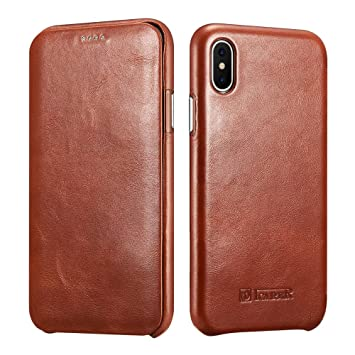 coque iphone x ferme